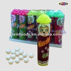 Kiss Cool Fruit Candy Toy