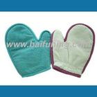 Microfiber Bath Scrubber