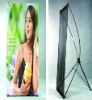 low cost banner stands