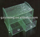 Clear Acrylic Storage box