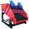 DZSF heavy efficient motor vibrating screen