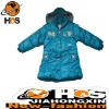 Girls designer winter jackets HST110287