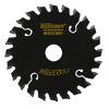 Tct Circular Saw Blade - Conical Scoring Saw Blade