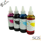 Vivid color dye ink for hp 8600 professional ink for reseller
