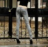 2012 fashion denim jeans sexy women jeans