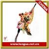 Handmade Chinese shadow puppets for gift ideas