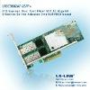 10G Dual port SFP Interface server Ethernet pciex8 network card