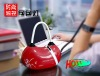 Rechargeable (bulit in Lithium battery) lamp with fashionable handbag shape