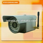 waterproof Real time monitoring 3G security alarm system
