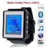 1.5inch Tri-band Ak810 watch phone