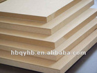 Magnesium Oxide Fireproof Wall Board