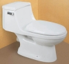 FH2017 jet siphonic one-piece toilet
