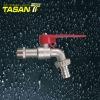 T501 14 brass lockable ball bibcock (Water Faucet)