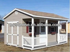 cheap prefab homes