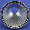 high quality high power LED Optical Reflector lens for Samsung LED