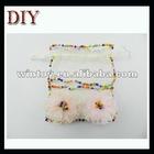 Organza present gift pakaging pocket bag diy materials