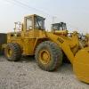 Used wheel loader 966E