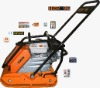 Gasoline engine Plate Compactor