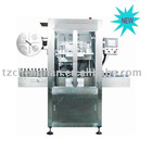 WL-300 Automatic PVC Labeling Machine