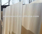 low price natural poplar wood veneer