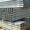 GB and JIS standard hot rolled alloy u channel steel