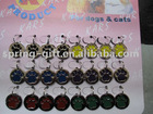 HOT SALE DOG TAG WITH KEY CHAIN