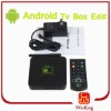 Android tv box e66 2.3 mini internet google tv box smart receiver