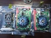 Graphic card GT210 512MB 128bit DDR3