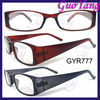 Plastic reading glasses in stock Accept small QTY order