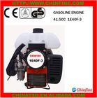 41.5CC 1.4kw float type Gas engine 1E40F-3