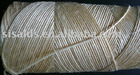 2012 the new pet natural sisal yarn