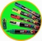 variety marking pen