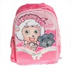 high quality cute carton schoolbag kid bags