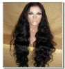 Wholesale top quality virgin Indian hair wig