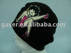 embroider hat