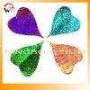 Leaf pvc accessory