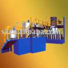 SL-FH-2007A2 Sponge machine