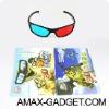 LF-LT3DG 3d gift