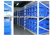 Medium Duty Storage Pallet Rack