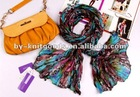 2012 cotton Scarf