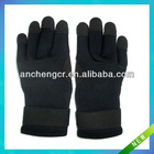 Neoprene Goalkeeper Sports Gloves manufacture at Dongguan