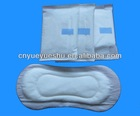 180mm length mini sanitary napkins without wings