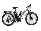 EN15194 Electric bike