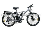 EN15194 Electric bike
