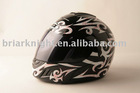 DOT flip up helmet