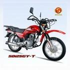 Hottest 150cc GOL model dirt bike motorcycle