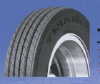 Triangle tire 285/75R24.5 14PR TR695