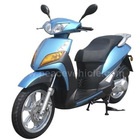 50CC-150CC EPA / DOT Scooter (TPGS-F6)