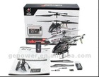 NEW arrive 3.5CH rc Iphone control camera helicopter vedio