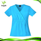 Hospital medical scrubs uniform